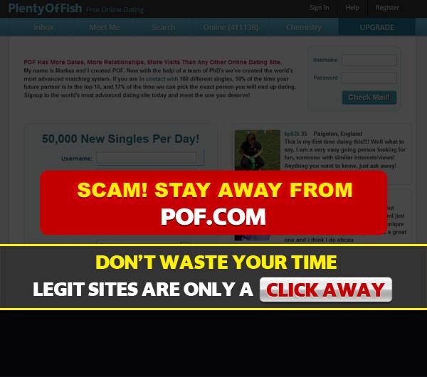 POF site image