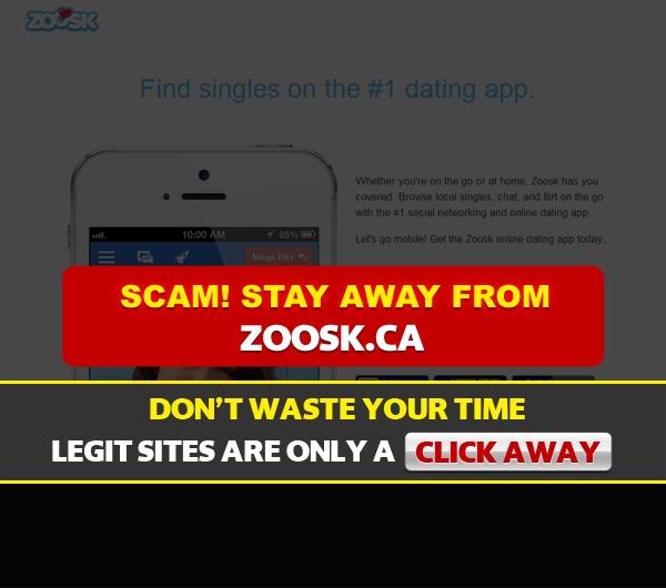 zoosk dating site scams